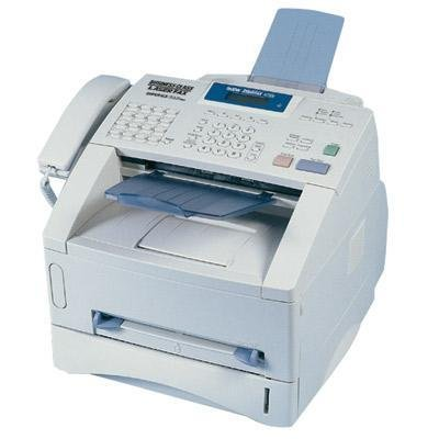Brother PPF4750E intelliFAX-4750e Business-Class Laser Fax Machine, Copy/Fax/Print by Brother