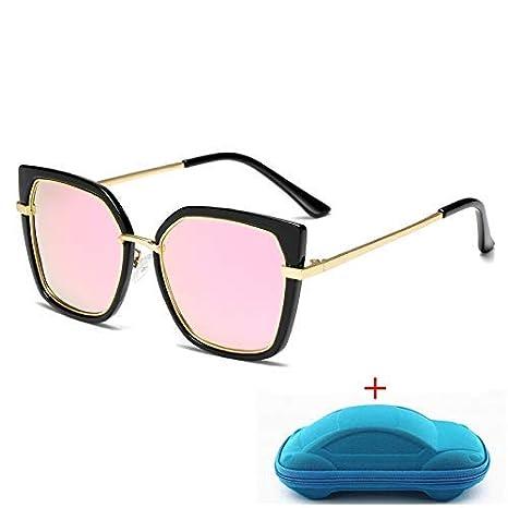 ZHAS Gafas de Sol de Gama Alta Gafas de Sol para niños ...