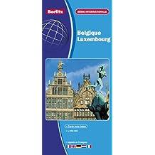 Belgique, Luxembourg - Belgium, Luxembourg