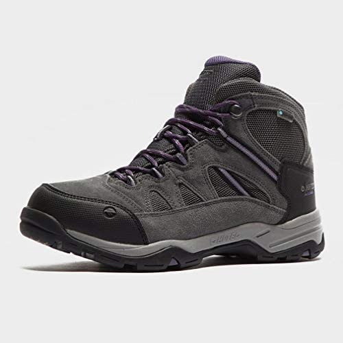 Hi Tec Women's Aysgarth II Mid Waterproof Walking Boots