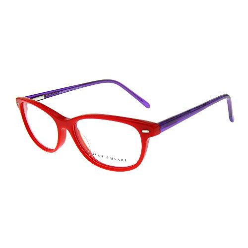 3af05be80aaf3 OCCI CHIARI - Monture de lunettes - Femme Taille unique red ...