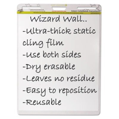 Wizard Wall Easel Pad by Wizard Wall