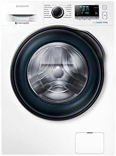 Samsung WW80J6410CW Independiente Carga frontal 8kg 1400RPM A+++ ...