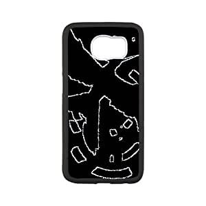 Samsung Galaxy S6 Phone Cases Hungry Games AH110784