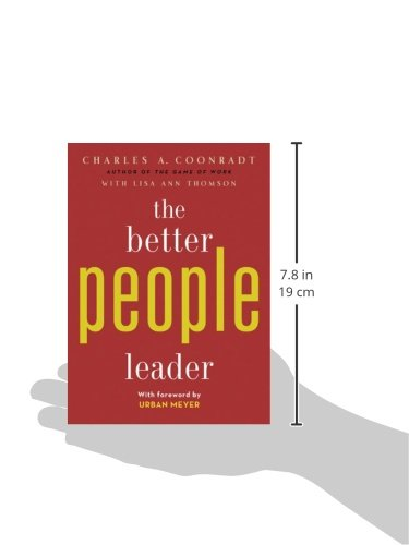 The Better People Leader