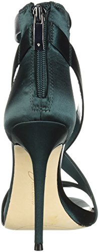 Immagini Vince Camuto Womens Devin Dress Sandalo Deep Emerald