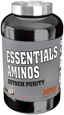 Mega Plus Essentials Aminos Tropical Fruits Extrem Puritymeg ...