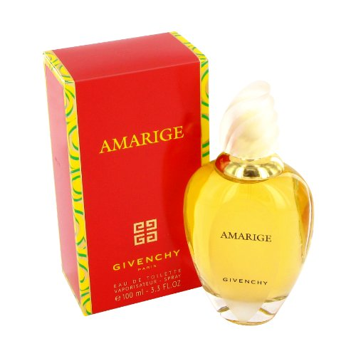 AMARIGE by Givenchy – Eau De Toilette Spray 3.3 Fl oz – Women