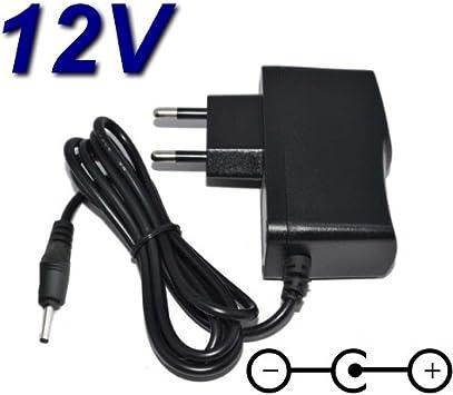 TOP CHARGEUR Adaptateur Secteur Alimentation Chargeur 12V pour Electrostimulateur Compex MI-Sport 500