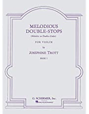 Melodious Double-Stops - Book 1: Violin Method