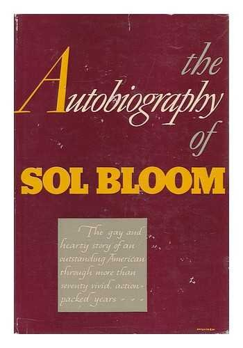The Autobiography of Sol Bloom
