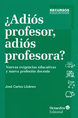 Amazon.com: ¿Adiós profesor, adiós profesora? : nuevas ...