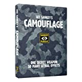 Camouflage (DVD & Gimmicks) by Jay Sankey - Trick