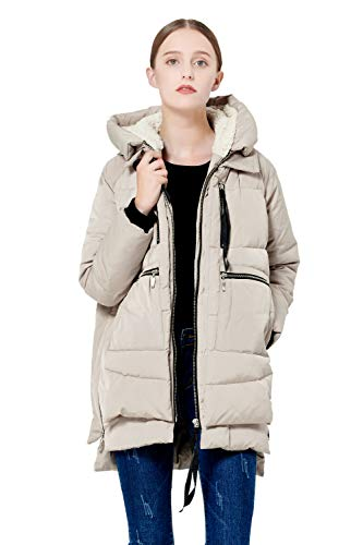 Orolay Women's Thickened Down Jacket (Most Wished &Gift Ideas) للبيع