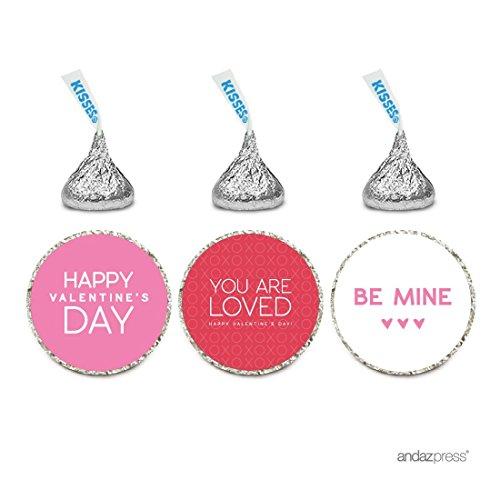 Valentine Candy Baskets - 2