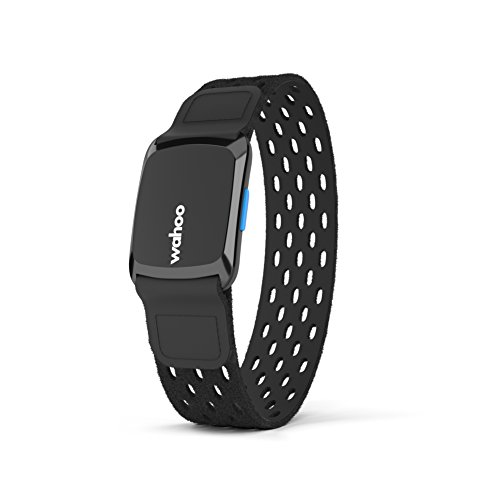 Wahoo TICKR FIT Heart Rate Armband, Bluetooth / ANT+ ()