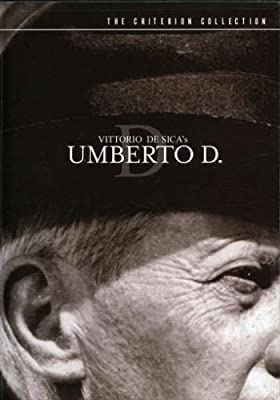 Umberto D. (The Criterion Collection)