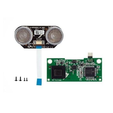 Parrot - AR. Drone 2.0 Placa de navegación (PF070041): Amazon.es ...