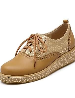 IOLKO - Zapatillas de bádminton para niña white-us10.5 / eu42 / uk8.5 / cn43 KmQFK