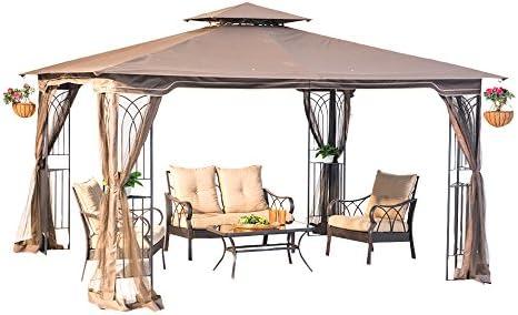 Sunjoy 110109196 Original Replacement Canopy