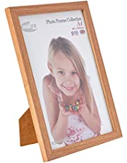Inov8 Framing Inov8 British Made Picture/Photo Frame, A4 Certificate, Lime Oak