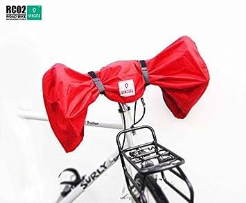 Vinicta VINCITA RAIN Cover for Handlebar//Saddle