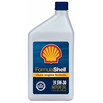 Amazon.com: Productos Pennzoil 5020012031 Formula Shell ...