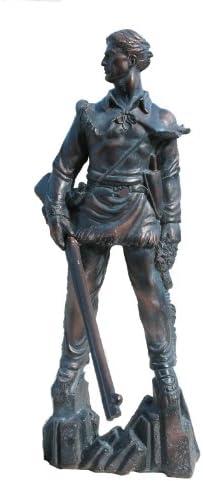 Oxbay NCAA Mascot Garden Statue product image