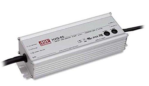 HVG-65-12B AC//DC Power Supply Single-OUT 12V 5A 60W 7-Pin