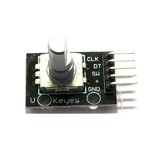 KY-040 Rotary Encoder Module for Arduino AVR PIC