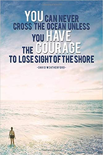 Amazon.com: You Can Never Cross The Ocean Unless: Academic ...