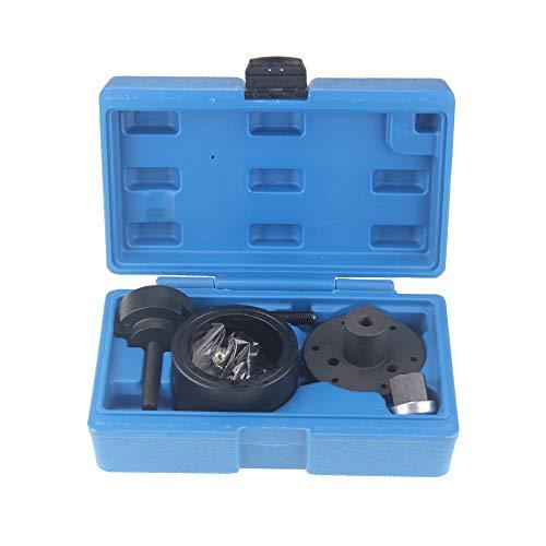 OBDMONSTER Crankshaft Front Oil Seal Removal Install Kit for BMW N40 N42 N45 N46 N52 N53 N54 Engine ()