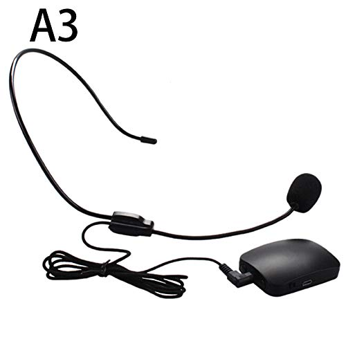 Wireless Monitor - 1pcs Fm Wireless Microphone Transmitter With Both Headset Mic And Lapel - Cernovich Catherine Daikubara Pekovich Rowe Upshaw Pmi-acp Quackenbush Traumatic Yamada Beyond