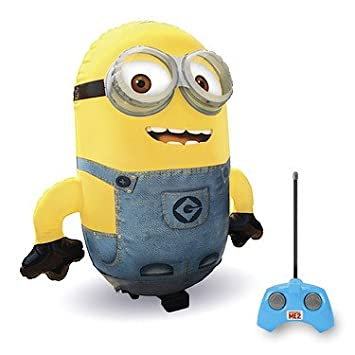 Despicable Me 2 Radio Control Inflatable Minion (Se distribuye ...