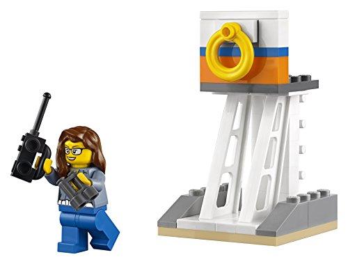 LEGO City Coast Coast Starter 60163