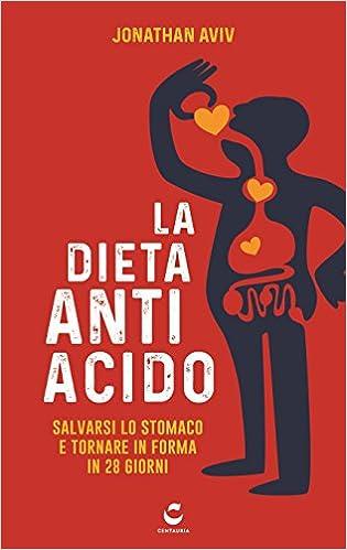 libro di ricette dieta anti candida