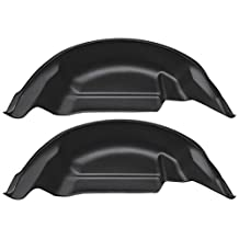 Husky Liners Rear Wheel Well Guards Fits 15-17 F150