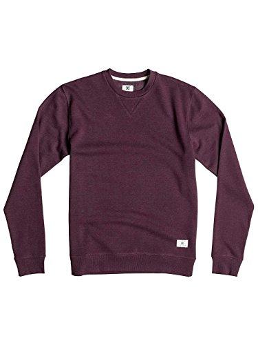 Herren Sweater DC Rebel Crew 3 Sweater