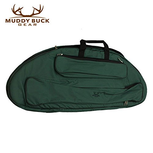Muddy-Buck-Gear-Compact-Compound-Bow-Case-hunter-Green