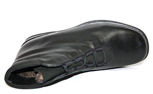 Ganter - Botas para mujer negro negro negro - negro