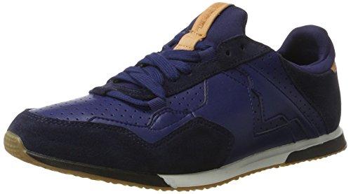 S Blue Sneaker Sneakers v Herren Medieval DIESEL Blau furyy T6012 Remmi Hohe twqUxxP