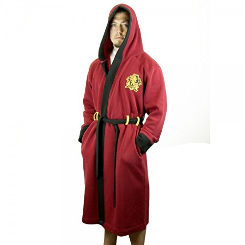 Harry Potter Hooded Robe with Belt