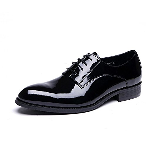 Classical Shoes Occasion For for Plain Very Derby Design Men Formal rZ6p4r