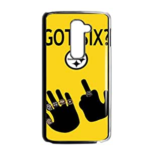 steelers logo Phone Case for LG G2