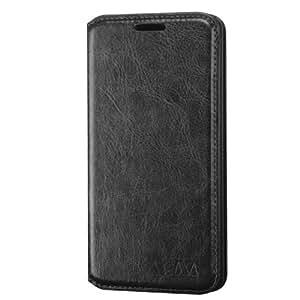 Monedero MyBat LG G3 MyJacket con bandeja - empaquetado al por menor - Negro