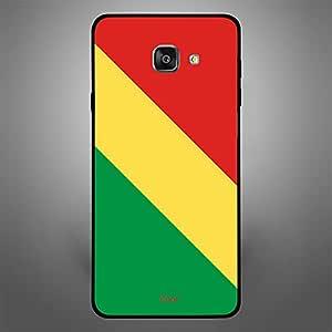 Samsung Galaxy A7 2016 congo Flag