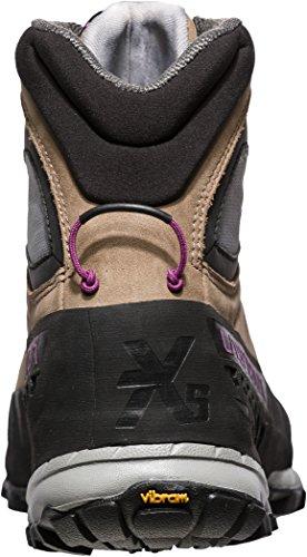 Sportiva Escursionismo Stivali Multicolore La da 000 Tx5 Viola Woman Talpa Grigio GTX Donna dIxfnHYq