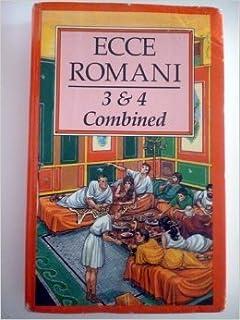 Ecce Romani Cornelia