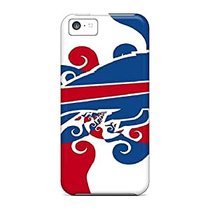 New Premium OjM13564GUpa Cases Covers For Iphone 5c/ Buffalo Bills Protective Cases Covers