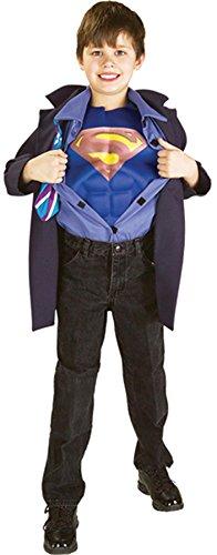 Clark Kent Costume - Small (Clark Kent Superman Costume)